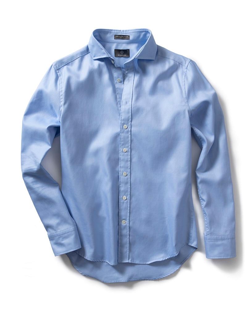 Pablo La Loma Royal Oxfordskjorta Tailored