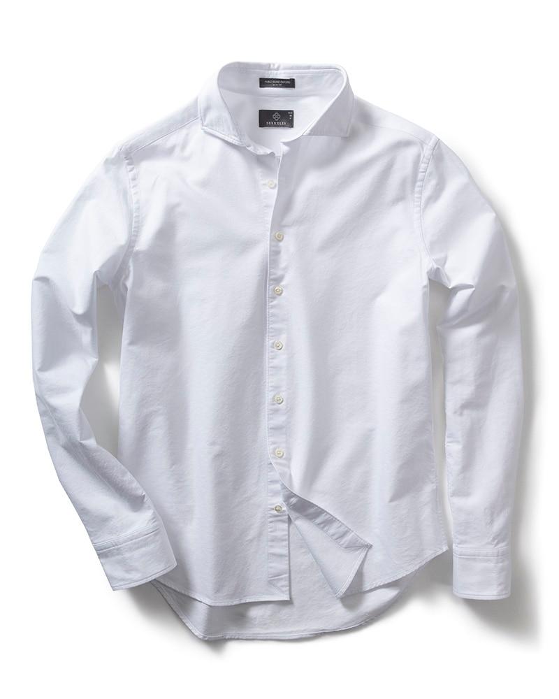 Pablo Blake Oxfordskjorta
