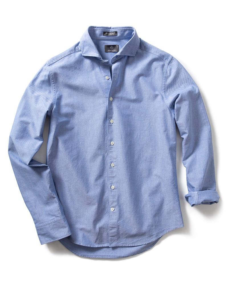 Pablo Blake Oxfordskjorta Tailored