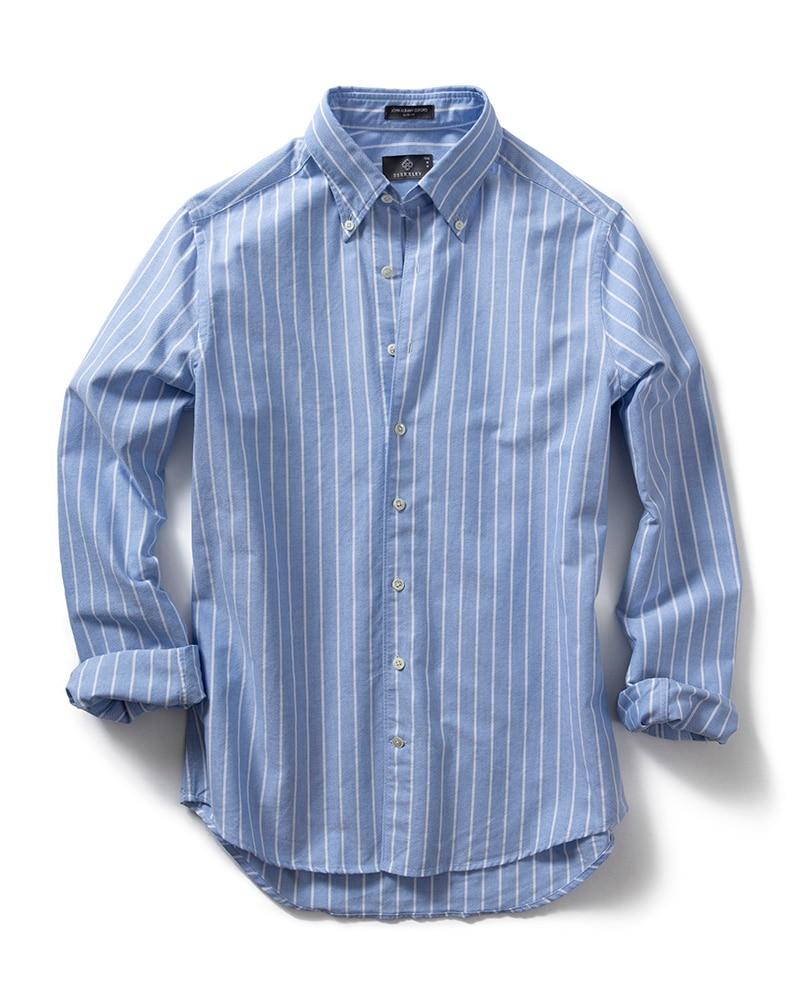 John Albany Oxfordskjorta
