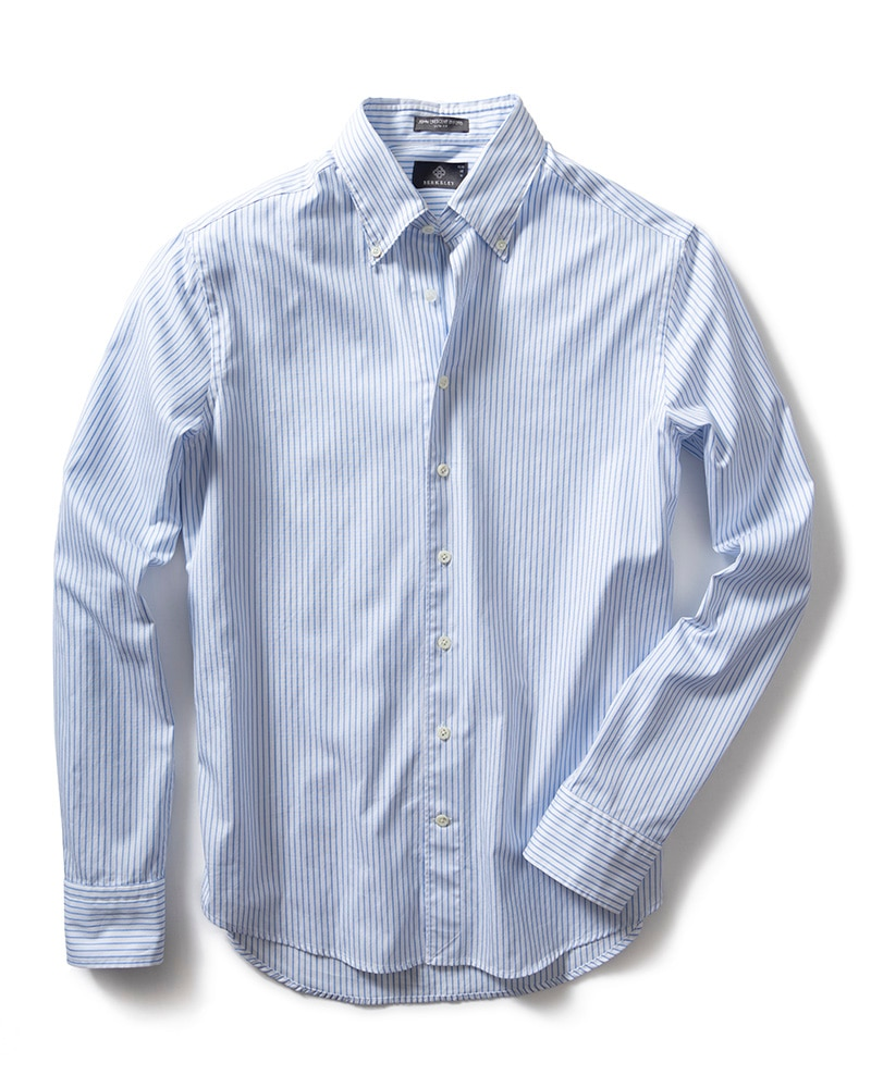 John Crescent Oxfordskjorta Tailored