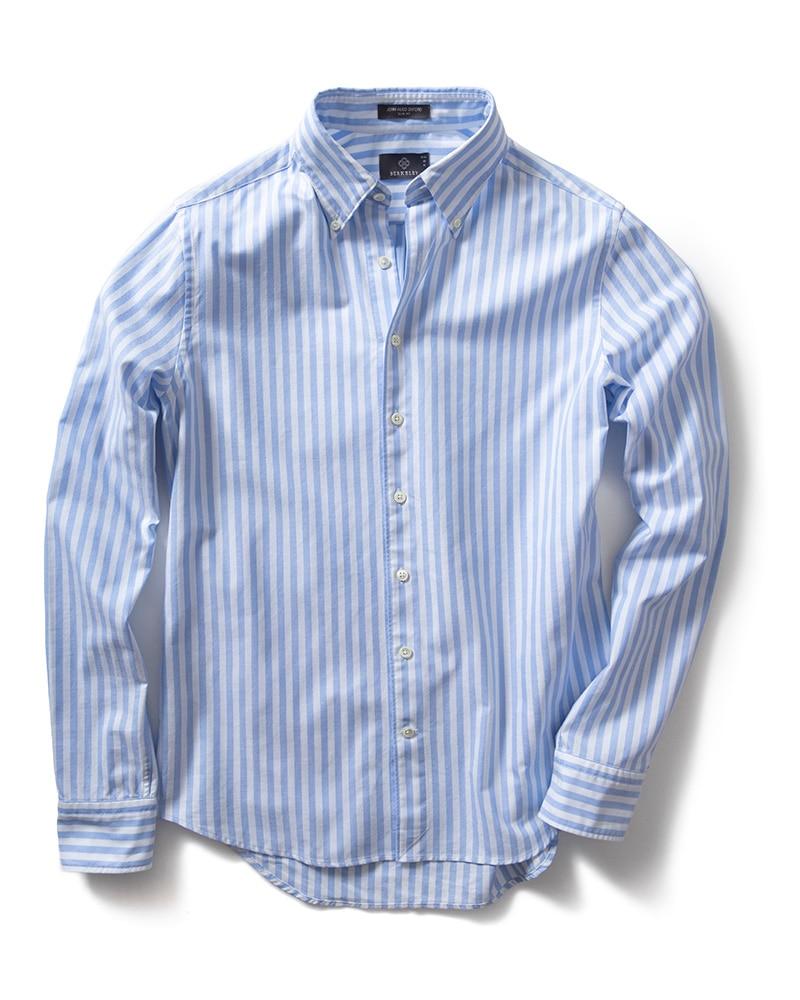 John Aliso Oxfordskjorta